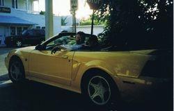 Key West, Florida, 2001