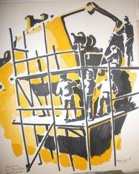 Ouvriers de DUBIGEON