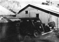 Bondarenko Car