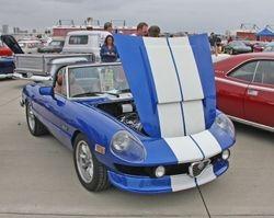 Car Club Corral