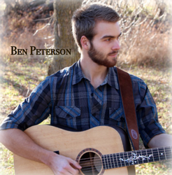 Ben Peterson - Released 2016