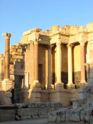 Bet Shean Pillars 4