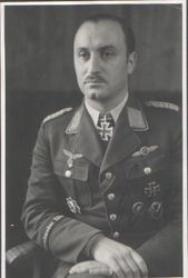 Col. Walther Dahl