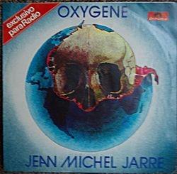 Oxygene 2 - Mexico