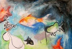 Fish Spit, 2009