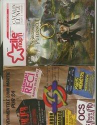 Magazine 1 cover - Bacau, Romania
