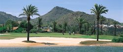 26 DIFFERENT GOLF COURSES