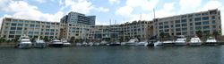 Jaffa Boats