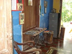 Mobiliario antiguo