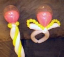 Heart Tiara and wand