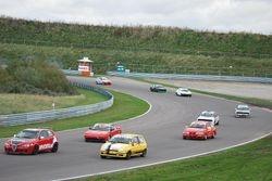Race 11 + 12 DNRT klasse A Tour 16-10-2010