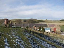 Pretts Mill 2009