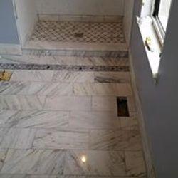 Bathroom Remodel, Baltimore, Md.