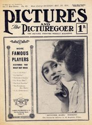 1914 PICTURE AND PICTUREGOERS