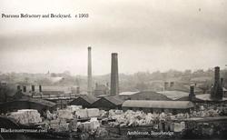 Ambelcote, Stourbridge. 1903.