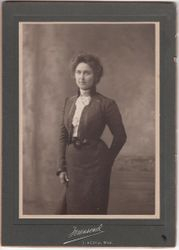 Townsend of Lincoln, Nebraska