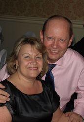 Debbie and Nigel