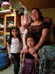 Juanita's family