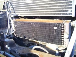 65C Thru 85D Hyd. Cooler
