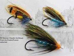 Beauly Flies