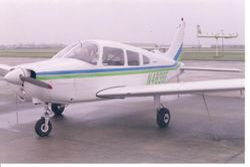 WARRIOR  PA-28-151