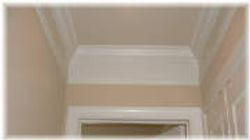 2 Pc Crown Molding