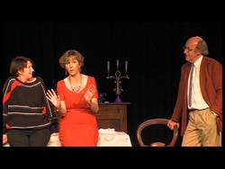 Annet, Ruth & Rik