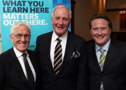 Vic Interviews Jerry Weintraub