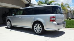Pete C.---------Ford Flex