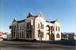 Provincial Hotel Christchurch