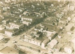 Lewisburg, Ohio 1926
