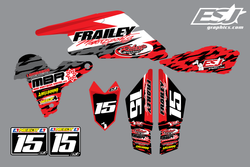 Justin Frailey