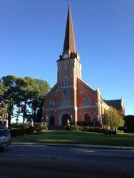 Mary Magdalen Church