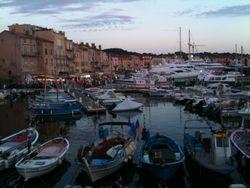 St.Tropez, France 2013