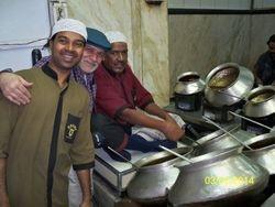Karim's Restaurant, Delhi