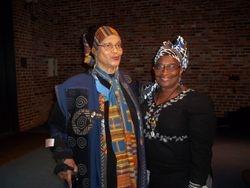 National Black Storytellers ( NABS)