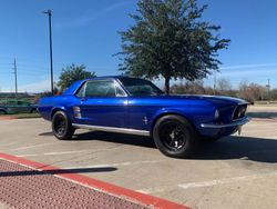 3.67 Ford Mustang