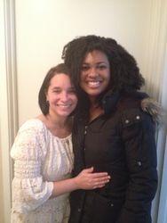 Pastor's Daughter & Sister Dase