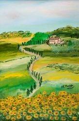 Verde sentiero