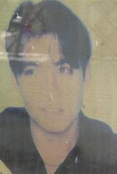 Shaheed Liaqat Ali (Police constable) Walad Karbalaye Ali Madad