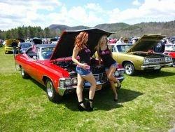 32. 67 Impala SS