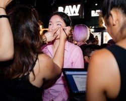 RAW Showcase - Aug 2015