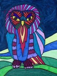 Saturday Owl Post