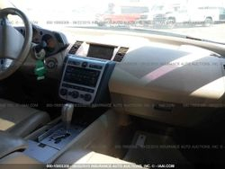 2004 NISSAN MURANO 3.5L V6 AWD
