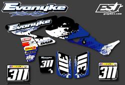 Scott Evanyke's TRX