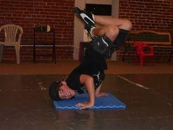 Hip Hop/Breakdance Skills
