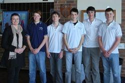 All Schools 2010
