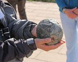 Aswan :  Granite Quarry