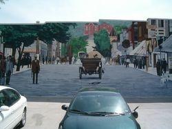 Excelsior Springs Mural (2006)