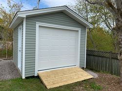 12' x 12' Standard Shed